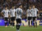 Qualificazioni mondiali: l'Argentina in Ecuador prova ad evitare il baratro