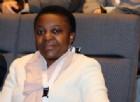Cecile Kyenge è pronta a tornare in Parlamento, digiuna per lo ius soli e vuole la Boldrini premier