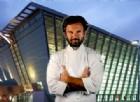 Carlo Cracco al Gourmet Food Festival