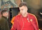 Roma: El Shaarawy costretto a saltare il Napoli