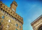 Firenze: Piazza della Signoria diventa set del film su Michelangelo