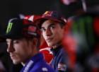 Marquez, vittoria scontata? «No, non so come andrà»