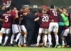 Milan, scelto il nuovo sponsor tecnico