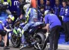 L'azzardo di Valentino Rossi non basta: si salva solo la vecchia Yamaha