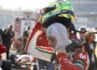 Mick Schumacher chiude male il primo anno in F3