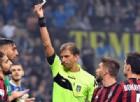 Milan ko nel derby, ora la Champions è un miraggio