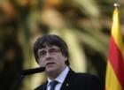 Catalogna, Puigdemont glissa e tenta il dialogo: ecco la lettera scritta a Rajoy