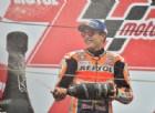 Marquez: «La vendetta di Valentino Rossi? Non mi fa paura»