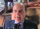 Decennale del Pd, Bersani: «Spiace non essere lì, ma...»