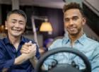 Come vincere a Gran Turismo sulla Playstation? I consigli di Hamilton