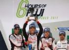 Doppietta Toyota in casa: il Mondiale endurance è aperto