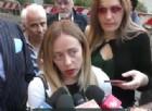 Meloni: «Osce in Paesi in guerra, Di Maio insulta i siciliani»