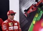 Raikkonen si scatena: «La Ferrari può vincerle tutte»