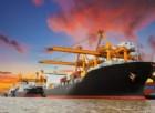 Ad agosto cresce il commercio italiano con l'estero