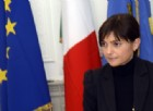 La presidente della Regione, Debora Serracchiani