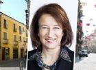 L'architetto Luisa Bocchietto, punto di riferimento del progetto 015