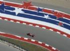 La Ferrari cerca l'America ad Austin