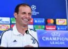 Juventus, parla Allegri: «Vi dico che non siamo in crisi»