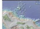 Le frane sottomarine attorno alle isole Hawaii