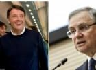 Lo «scaricabarile» (mal riuscito) di Renzi su Visco e la Banca d'Italia