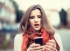 20enne perde l'uso della vista: è colpa dello smartphone