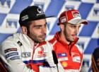 Gli alleati di Dovizioso: Lorenzo, Petrucci e... Valentino Rossi?