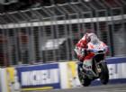Ducati senza paura: Dovizioso non molla Marquez