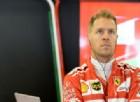 Un altro brivido in Ferrari: «Qualcosa non va con la macchina»