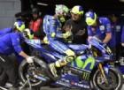 Valentino Rossi non va, Vinales sì: ha cambiato Yamaha?