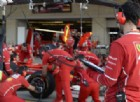 La Ferrari corre ai ripari: Vettel cambia telaio