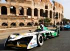 Monoposto al Colosseo: Roma presenta il suo primo ePrix