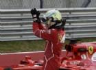 Vettel si riscatta in qualifica: «Più vicino del previsto»