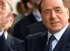 Berlusconi alla festa del Foglio: «Vinceremo le prossime elezioni». E sul caso Visco: «La mossa del Pd sa di ritorsione»