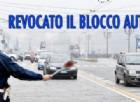 Revocato il blocco auto a Torino lunedì 23 ottobre