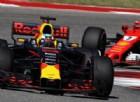 Verstappen punito, Raikkonen a podio: «Favorita la Ferrari»