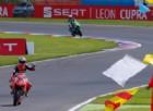 L'Europeo è nostro: vince Ducati con un giovane italiano