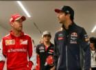 Ferrari o Mercedes: dove finirà Daniel Ricciardo?