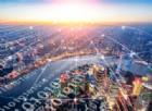 Il diritto digitale alla città: come i dati cambiano noi e le nostre abitudini