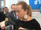 Referendum, Meloni: «Il plebiscito non c'è stato...»