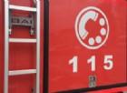 Unità dei vigili del fuoco