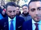 Di Maio: «Boschi e Renzi aguzzini dei correntisti», lei: «Confrontiamoci in Tv»