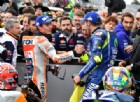 L'ex campione: «Valentino Rossi è ancora il migliore, può vincere il decimo»