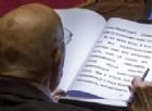 Rosatellum, Napolitano: «Voto la fiducia, ma compressi diritti del Parlamento»
