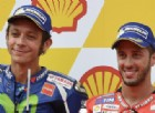 Voce clamorosa: Valentino Rossi cede la Yamaha a Dovizioso?