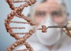 DNA: arriva la «matita rossa» che lo corregge. E così la malattia scompare