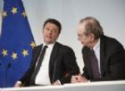 Renzi fa il grilloleghista, ma è minacciato dal potere finanziario. Boeri ricorda a tutti che non siamo in democrazia