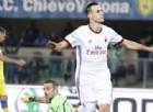 Milan, Kalinic: un gol da record