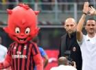 Verso Milan-Juventus: Bonucci out e quella curiosa ricorrenza