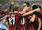 Milan, Montella ha deciso: due novità nella formazione anti-Juve