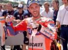 E Dovizioso torna a crederci: «Ducati veloce, giorno perfetto»